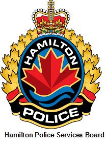 hamilton police services logo