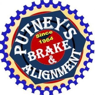 Putney's logo