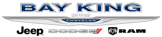 bay king motors logo