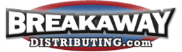 breakaway distributing logo