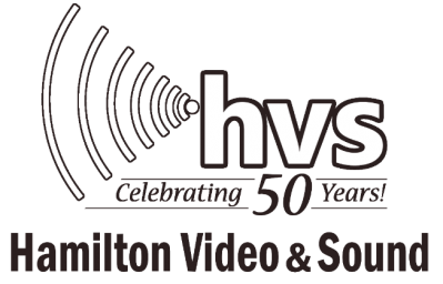 hamilton video and sound logo