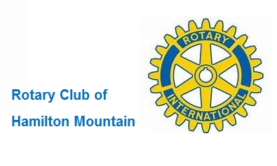 rotary club of hamilton mountain logo