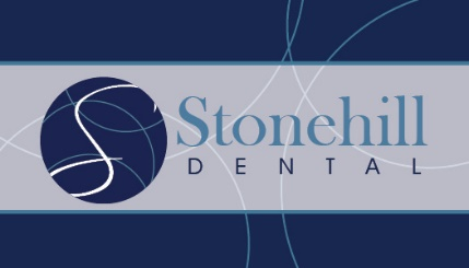 stone hill dental logo
